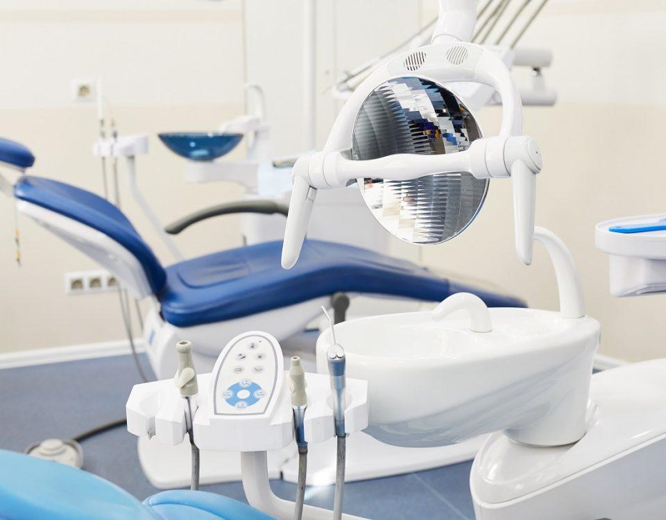vente de matériel dentaire