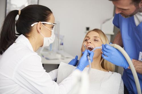 dentiste 974 à la Réunion
