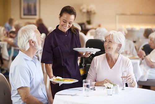 une vie confortable et des soins adéquats avec l'EHPAD closdecimiez.com